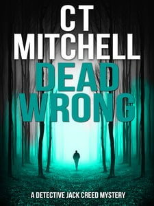 Dead Wrong Ct Mitchell