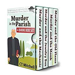 Father Douglas - Murder in the Parish