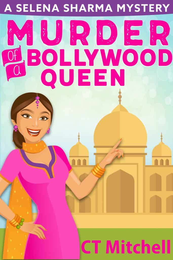 Murder of a Bollywood Queen