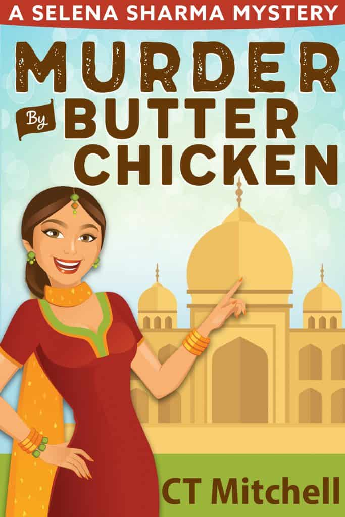 Murder By Butter Chicken