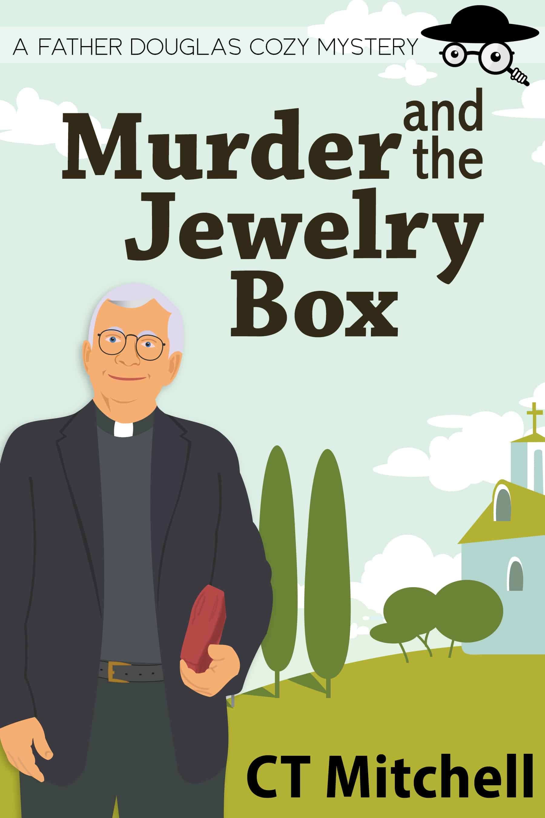 Murder and the Jewelry Box