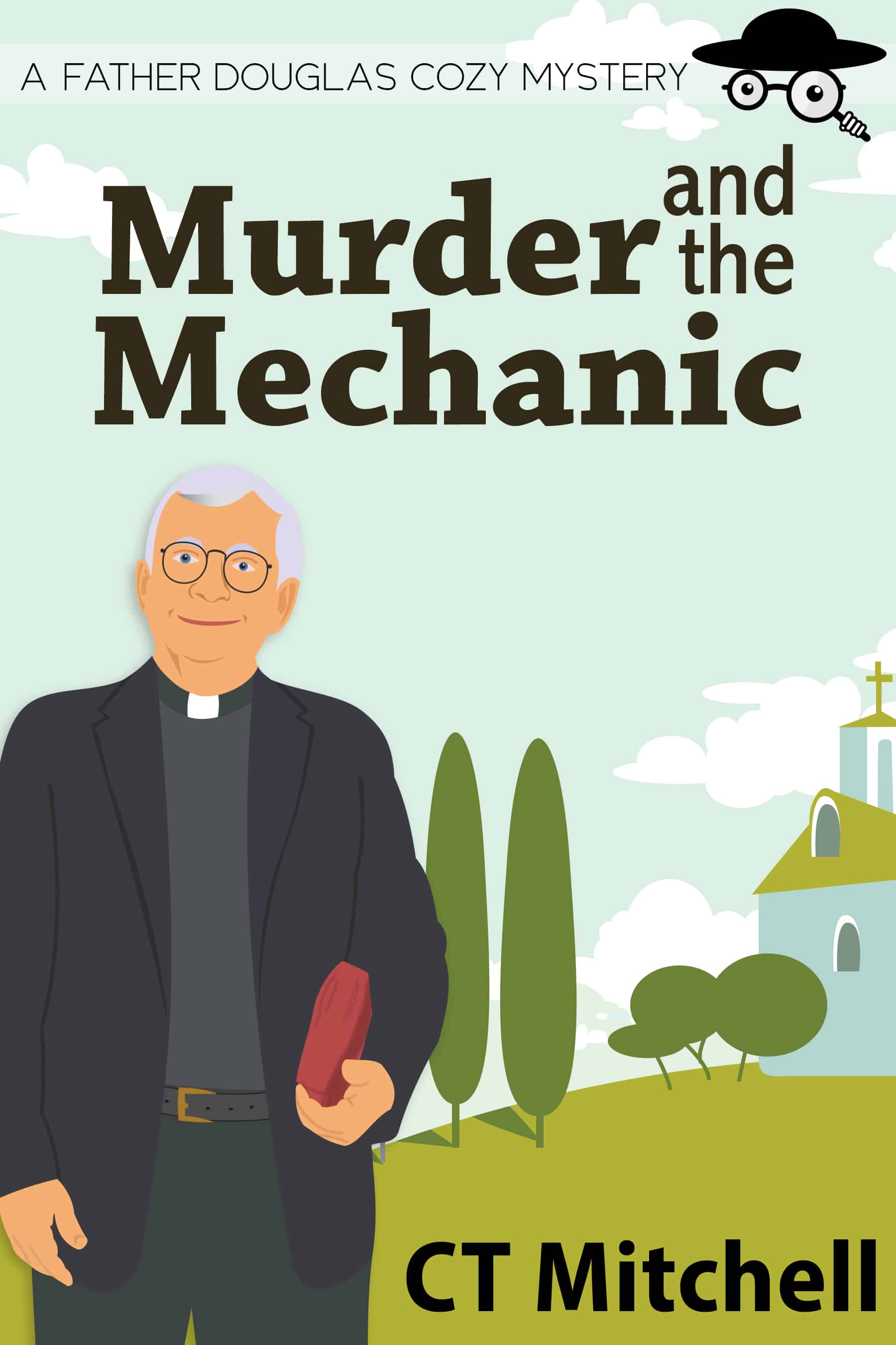 Murder and The Mechanic
