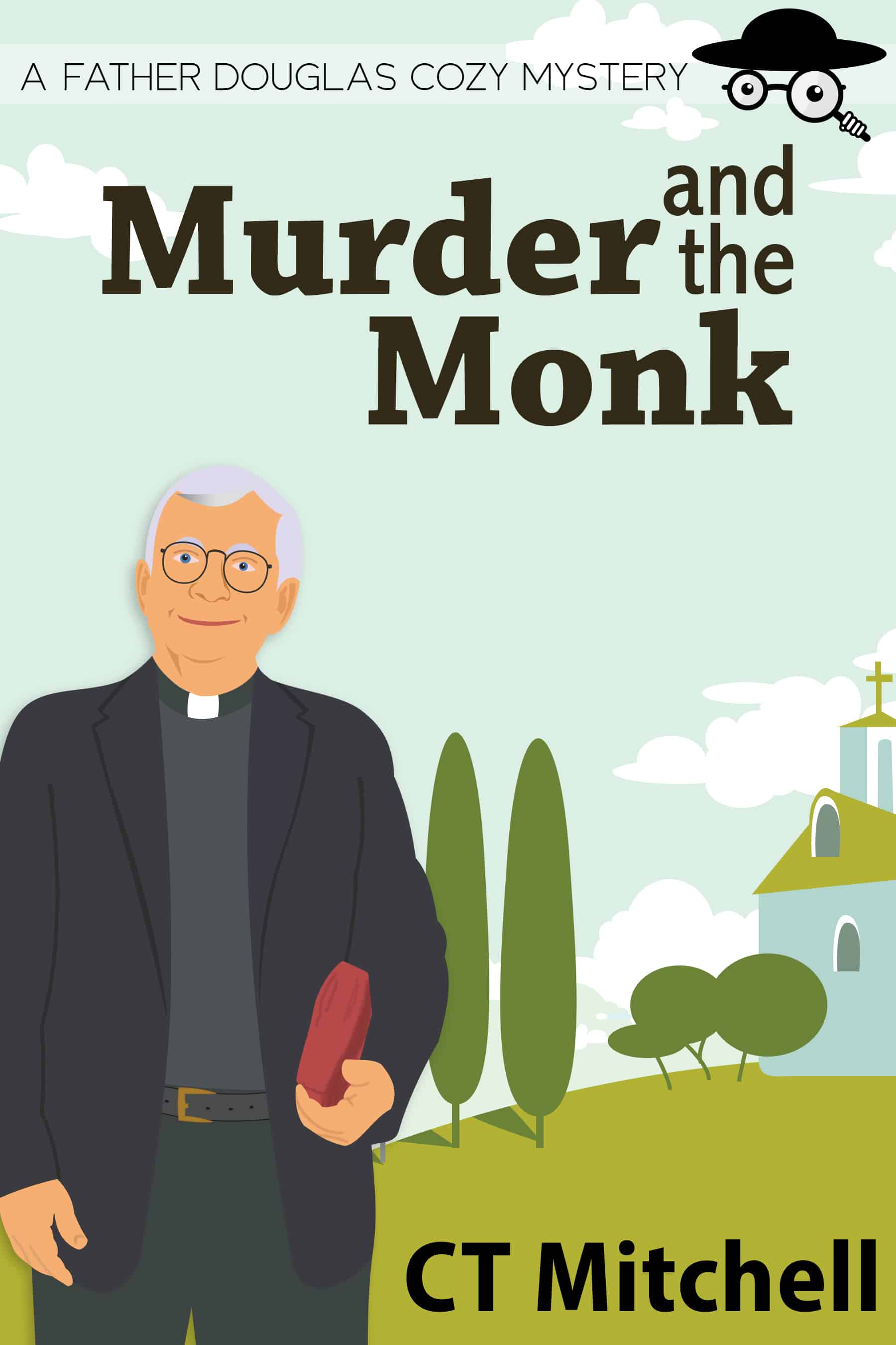 Murder and the Monk
