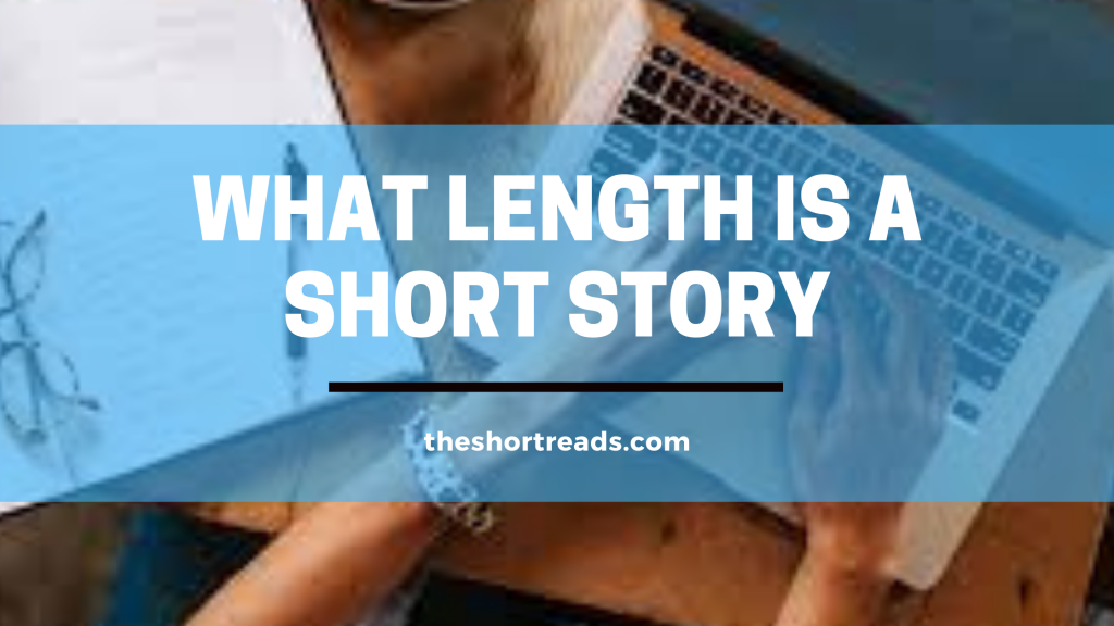 what length is a short story