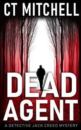 Dead Agent CT Mitchell